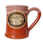 Handmade Promotional Coffee Mug