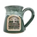 handmade coffee mugs