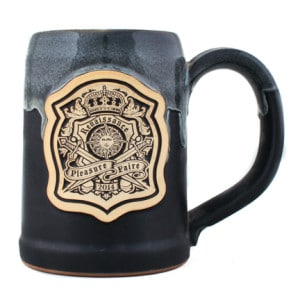 Custom Logo Beer Mug