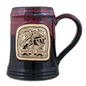 Handcrafted Traditional Beer Tankard