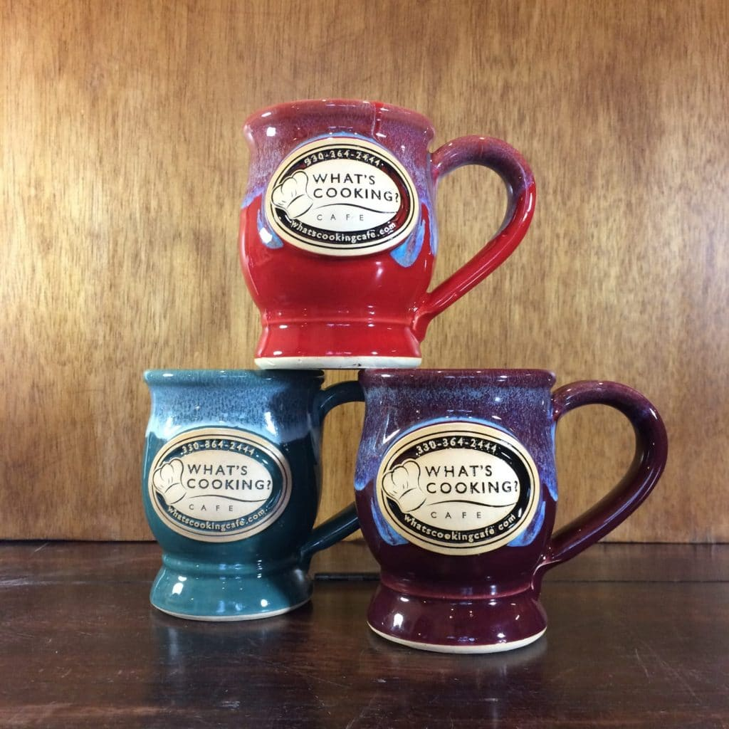 Wholesale Coffee Mugs Why Handmade is Best Grey Fox Pottery